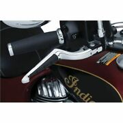 Kuryakyn Iso Brake And Clutch Levers For Indian - 5738