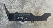 Dodge Challenger 1970 Ribbed Non Rallye Dash Heater Control Switch Bezel No A/c