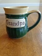 Cracker Barrel Grandpa 16 Ounce Mug