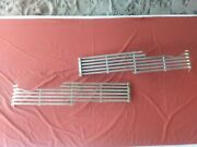 1957 Plymouth Belvedere Grille-oem