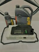 Genuine Mercedes-benz 722.9 Automatic Stop-start Gear Box Service Kit New