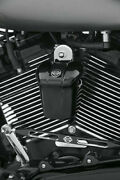 Harley Davidson Oem New Waterfall Horn Cover Softail Dyna Touring Flhx 61300623