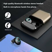 Headphones Bluetooth Wifi True Wireless Ios And Android For Samsung/iphone/