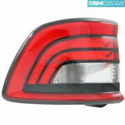 New Right Outer Tail Light Assembly Fits 2014-2016 Dodge Durango Ch2801206c Capa