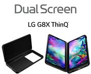 Lg Dual Screen Case For Lg G8x Thinq Great Condition