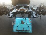 17 Ford Mustang Shelby Gt350 3.73 Differential Axle Carrier Cooler