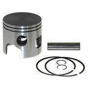 Wiseco 3118p2 Johnson Evinrude Omc V6 V8 Loop Charged Outboard Motor Piston Kit