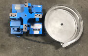 Syntron Magnetic Parts Feeder Eb-132-a W/ Bowl