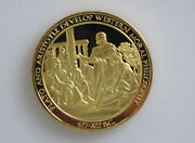 1975 Franklin Mint History Of Mankind Plato And Aristotle Silver Art Medal P0093