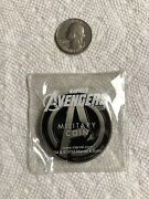 2012 Ultra Rare Marvels Avengers Military Challenge Coin Free Shipping