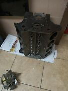 1969 Ford Mach 1 Mustang Gt Cyclone Fairlane 390 Cubic Inch Engine Block C7me-a