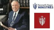 Complete Library Collection 104+ Cd Singles And Sets Kenneth E. Hagin Sr. Save