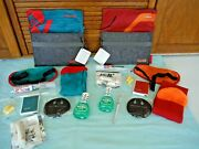 American Airlines Heritage Kits 1st Class And Mini Tablet Holder Psa America West