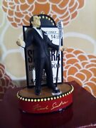 Carlton Cards Frank Sinatra Musical Christmas Tree Ornament 1st In Series