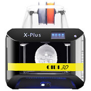 Qidiandreg X-plus Large Size Pre-installed Industrial Grade Fdm 3d Printer With