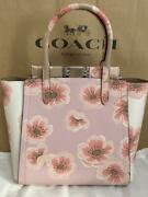 Coach Sa Club Rossum Cherry Pink Troop For Japan Only