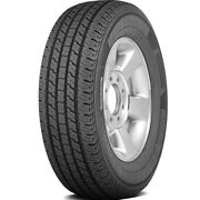 2 New Ironman All Country Cht 245/75r16 Load E 10 Ply Commercial Tires