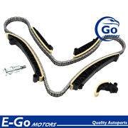 Timing Chain Kit For Jeep Grand Cherokee Wk Wh Commander 300c 3.0 Turbo Diesel