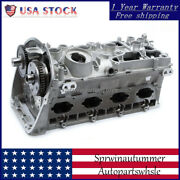 Complete Cylinder Head Assembly W/ Camshaft Fit For Vw Cc Tiguan Audi A3 Q5 Tt
