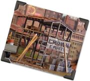 Bar Mills 424 O The Crown Crate Company Building Kit