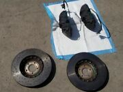 15 16 17 18 Ford Mustang Shelby Gt350 Front Brembo Calipers