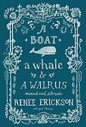 A Boat A Whale And A Walrus Menus And Stories Erickson Thomson Henkens-.