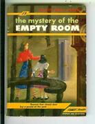 Mystery Of The Empty Room By Seaman Comet 19 Crime Digest Vintage Pb