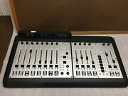 Telos Axia Audio Iq Broadcast Mixing Console 8f With Iq Mixing Console 6f