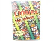 Tm Books And Video Dvd Railroad Lionel The Movie Parts I, Ii, Iii