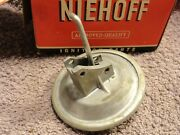 New Old Stock Niehoff Vacuum Chamber Ff-311 Made In Usa Fast Free Shipping
