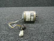 0145-250-1s Cessna 172s Commercial Aircraft Products Flap Motor Assy Da