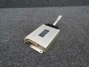 066-1089-00 Piper Pa32 King Radio Ka120 Dme/gs Serial To Parallel Code Converter