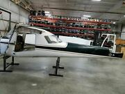 Cessna 150d Fuselage Assy W/ Data Tag Airworthiness And Log Books