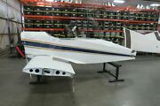 Thorp T-18 Fuselage Assy W/ Bill Of Sale Data Tag And Log Books