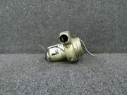 27d39 Piper Pa31t Aircraft Heating Blower Motor Overhauled W/ 8130-3c20