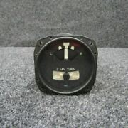 Ps50128-13 Use Ans-82 Piper Pa-31t Turn And Slip Indicator C20