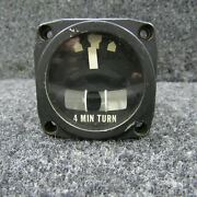 4460 General Design Turn And Bank Indicator Volts 28
