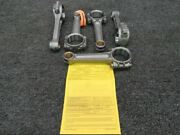 530186 Continental O-300 Atlas Connecting Rod Set Of 5 W/ 8130