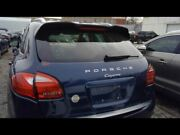 Trunk/hatch/tailgate With Spoiler Fits 11-14 Porsche Cayenne 1224588