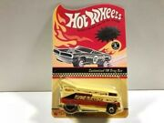 Hot Wheels 17th Annual Convention Drag Bus Flying Customs Limited 1000 Rare
