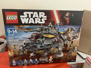 Lego 75157 Star Wars Captain Rexand039s At-te Stormtrooper Imperial Inquisitor Sealed