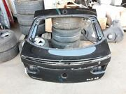 Mercedes 292 Gle350 Gle450 Gle43 Gle63 Coupe Tail Gate Trunk Deck Lid Shell Oem