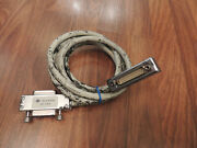 Rohde And Schwarz Pck 292.2013.10 Gpib Hpib Ieee488 Data Cable 58