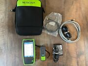 Netscout Aircheck G2 Wireless Tester With Test Accessory