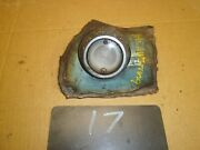 1964 1965 1966 Mustang Cougar Back Up Reverse Light Lamp Housing For Parts Fix