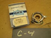 Npd National Parts Depot D1912 General Motors Chevy 75-77 6 Cyl Ignition Pick Up