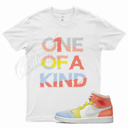 White 1oak T Shirt For To My First Coach Zoom Cmft Mid Low Zitron 1