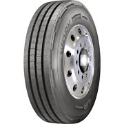 4 New Cooper Work Series Rha 11r22.5 Load H 16 Ply All Position Commercial Tires
