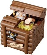 Pre Order One Piece Luffy Bank Japanese Anime Japan Limited Tv Anime New