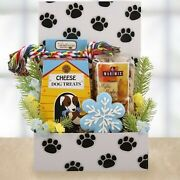Christmas Playtime Dog And Owner Care Package Sold Out